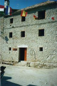 Jaca - Arrés